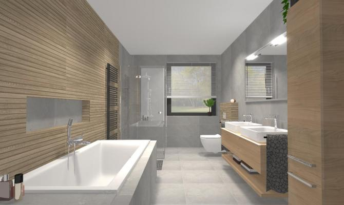 PORCELANOSA Dover acero/Lexington